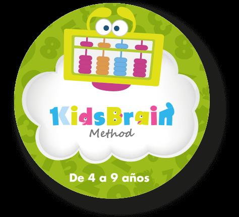 metodo kidsbrain